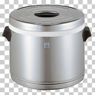 Rice Cookers Tiger Corporation Thermal Insulation PNG