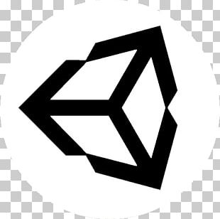 Unity Video Games Game Engine Logo 3D Computer Graphics PNG