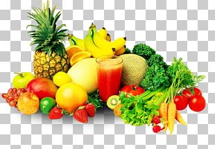 Juice Smoothie Fruit Vegetable Nutrition PNG