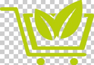 Supermarket Shopping Cart Computer File PNG