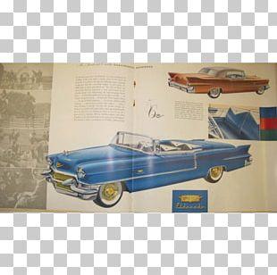 Vintage Car Model Car Scale Models Motor Vehicle PNG