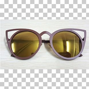 Goggles Sunglasses Eye Woman PNG