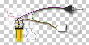 Electrical Cable Product Design Electronic Component PNG