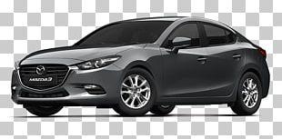 2018 Mazda3 Car 2017 Mazda3 Mazda Demio PNG