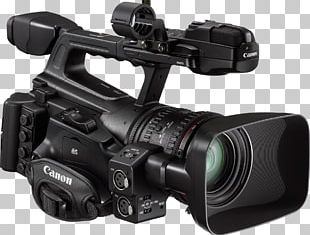 Canon XF300 Canon XF305 Camcorder Video Cameras PNG