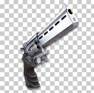 Fortnite Battle Royale Firearm Weapon Battle Royale Game PNG