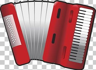 Musical Instrument Accordion Percussion PNG