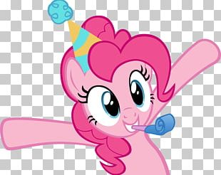 My Little Pony: Pinkie Pie's Party Rainbow Dash Rarity PNG