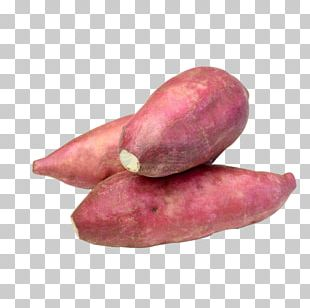 Sweet Potato Root Vegetables Tuber PNG