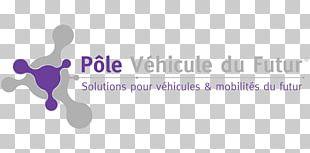 Car Vehicle Pôle Véhicule Du Futur Business Cluster In France Logo PNG
