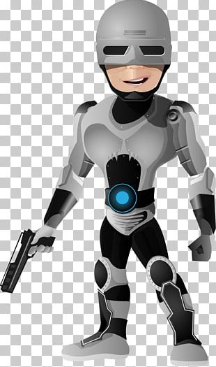 RoboCop Versus The Terminator Cartoon Graphics Cyborg PNG