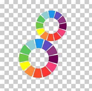 Color Wheel Color Scheme Complementary Colors PNG