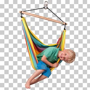 Hammock Child Chair Bed Futon PNG
