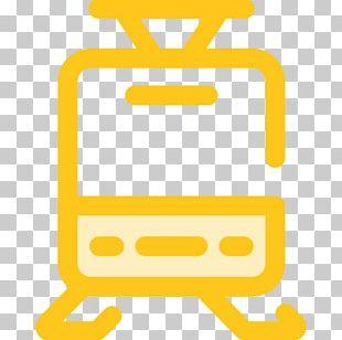 Tram Car PNG