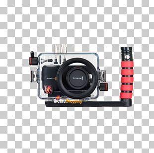 Mirrorless Interchangeable-lens Camera Olympus OM-D E-M10 Blackmagic Pocket Cinema Underwater Photography PNG