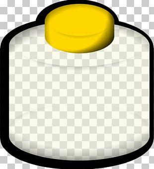 Biscuit Jars Black And White Cookie PNG