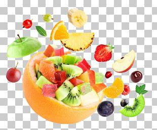 Orange Juice Fruit Salad Frutti Di Bosco PNG
