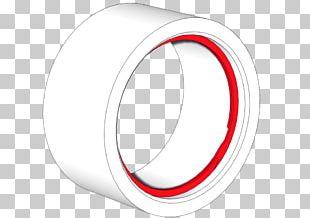 Rim Circle Brand PNG