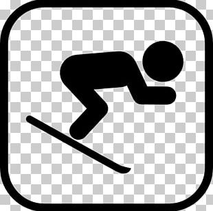 Winter Olympic Games Skiing Sport PNG
