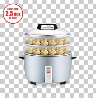 Momo Rice Cookers Mixer Slow Cookers Food Steamers PNG