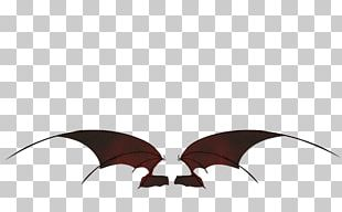 Bat Wing Butterfly PNG