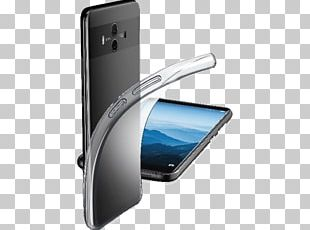 Smartphone Huawei Mate 10 Telephone Mobile Telephony PNG