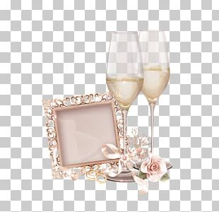Champagne Glass Wine Rosxe9 PNG