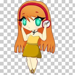 Anime Headphones Drawing Manga Male Png Clipart Animated Cartoon