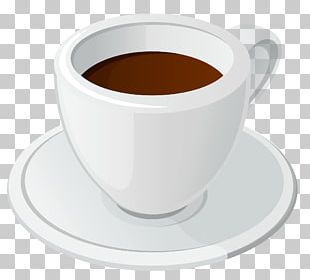 Coffee Cup Hong Kong-style Milk Tea Espresso PNG