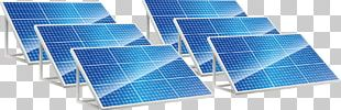 Solar Power Solar Panel Solar Energy Renewable Energy Photovoltaics PNG