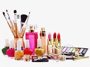 Makeup Cosmetics PNG
