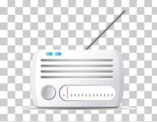 Euclidean Radio Icon PNG