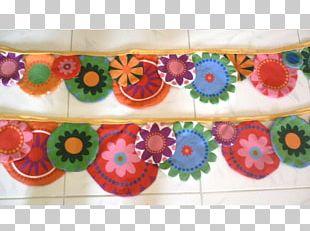 Eid Al-Fitr Ramadan Textile Gift Flower PNG
