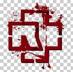 Rammstein Logo Mutter Music Ich Will PNG