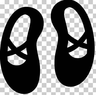 Slipper Ballet Shoe Dance PNG