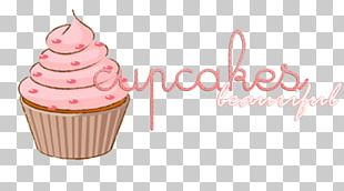 Cupcake Red Velvet Cake Frosting & Icing Ice Cream Drawing PNG