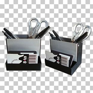 Desk Office Supplies Aluminium Metal PNG