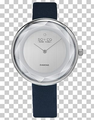 Watch Quartz Clock Strap Wrist PNG