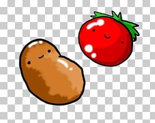 Potato Google S Tomato Vegetable PNG