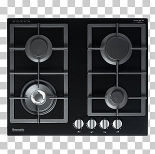 Cooking Ranges Gas Stove Hob Gas Burner Home Appliance PNG