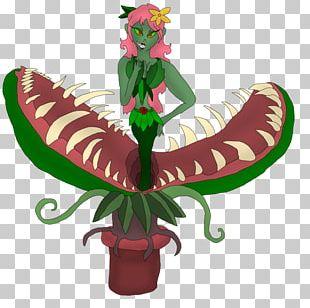 Flowering Plant Vegetable Flowerpot Character PNG