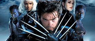 Professor X Jean Grey X-Men Film Marvel Cinematic Universe PNG
