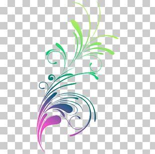 Graphic Design Color Gradient PNG