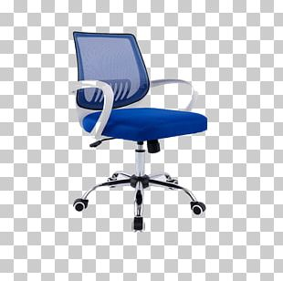 Table Office Chair Swivel Chair Furniture PNG