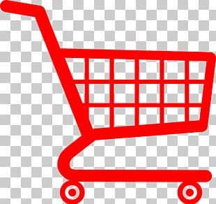 Icon Shopping Cart Pixabay PNG