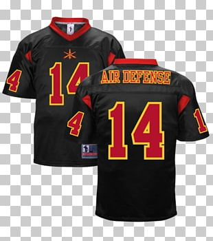 Jersey T-shirt Army Black Knights Football Clothing Military PNG