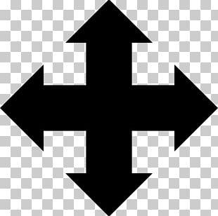 Arrow Cross Party Hungary Fascism Symbol PNG