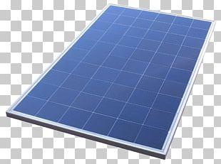 Solar Panels Solar Energy Capteur Solaire Photovoltaïque Photovoltaic System PNG