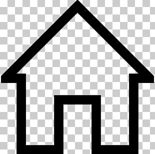 House Computer Icons Dwelling Building Home PNG