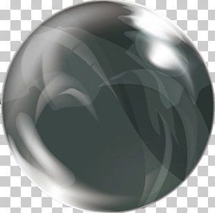 Blue Red Ball Sphere PNG